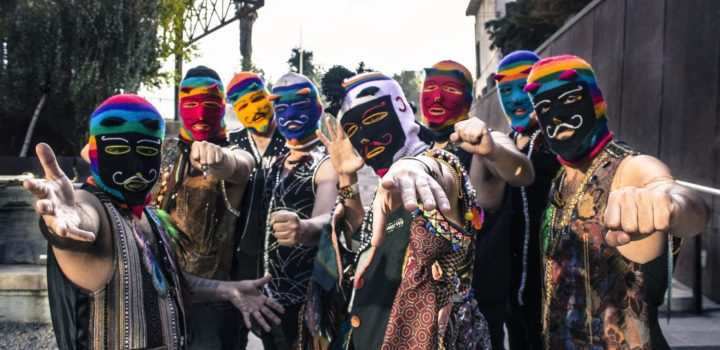 En el Museo de la Memoria y los Derechos Humanos se dio inicio al IX Festival Santiago Off 2020