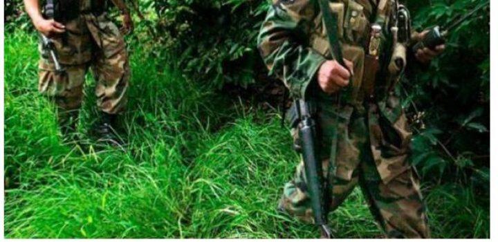 Casi 5 000 personas asesinadas en siete años en frontera entre Colombia y Venezuela