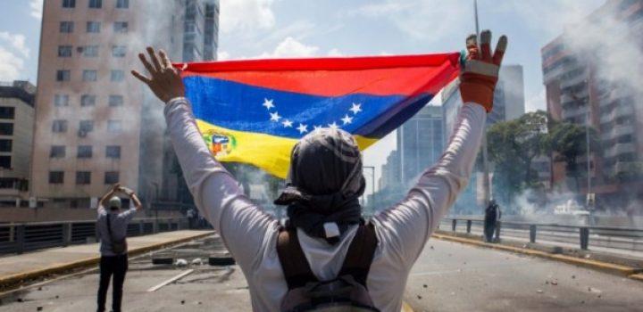 VENEZUELA SE ENCIENDE POR LOS CUATRO COSTADOS: Conoce el balance de manifestaciones este #26Sep
