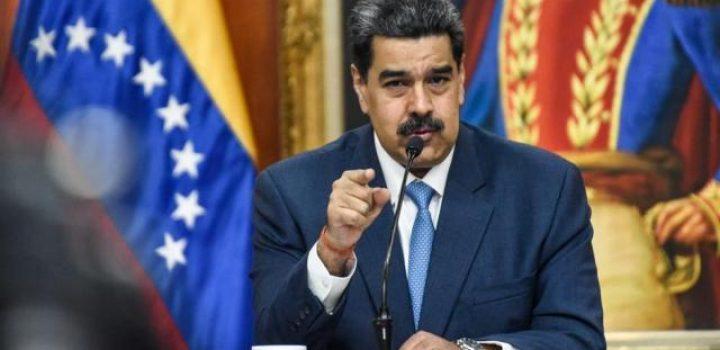 Maduro estrecha vínculos con Hezbolá en medio de hostilidades con Washington