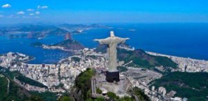 Río propone un minicarnaval en una isla para probar efectividad de vacunas