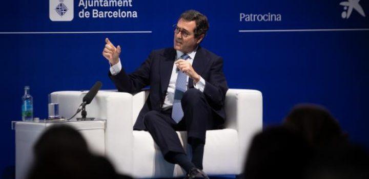 """Garamendi matiza ahora su """"bienvenida"""" a los indultos: """"Normalizar es respetar la ley y hablar de lo que haya que hablar"""""""