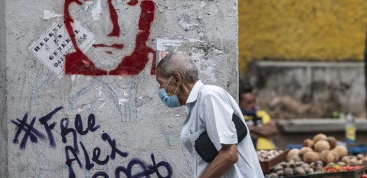 Reino Unido sancionó a Alex Saab, el presunto testaferro de Nicolás Maduro