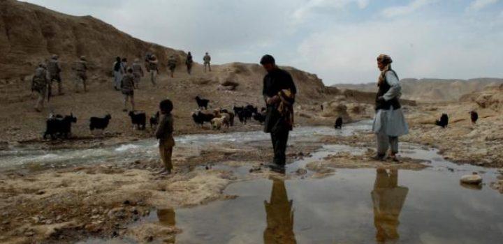 El balance de España en Afganistán: 27.100 militares, 102 muertos y 4.000 millones de euros