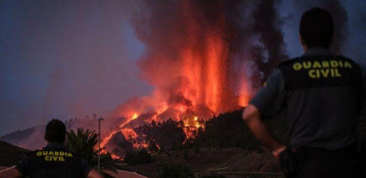 Volcán de La Palma: ¿cómo se espera que sean los próximos días?