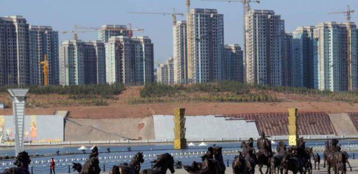 China inicia su cambio de modelo: la caída de Evergrande es solo el principio de algo mucho más gordo