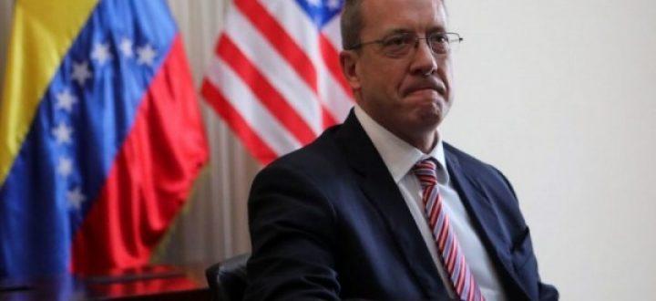 Embajador de EEUU