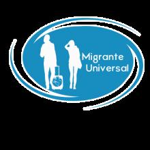 nuevo logo migrante universal fondo transparente2